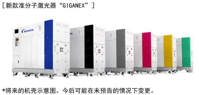 用于大尺寸液晶屏制造设备的退火工序的准分子激光器