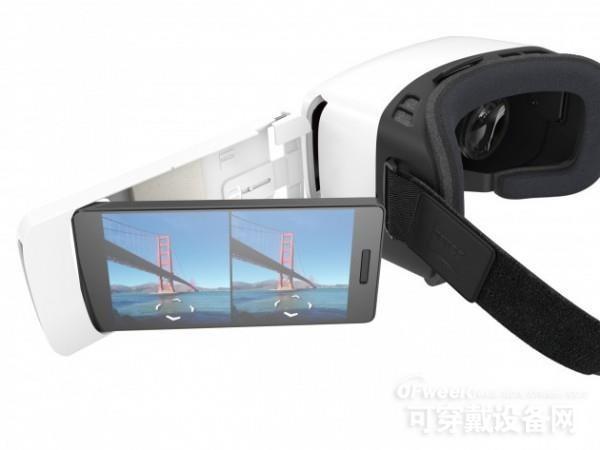 蔡司VR One Plus发布 高清图片欣赏