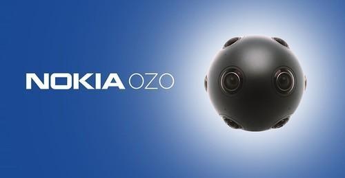 诺基亚发力VR虚拟现实与可穿戴