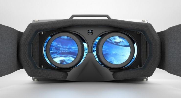 解密Oculus Rift 的VR定位技术
