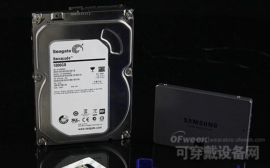 如何打造VR Ready主机:SSD/HDD之争 分析硬盘的选购