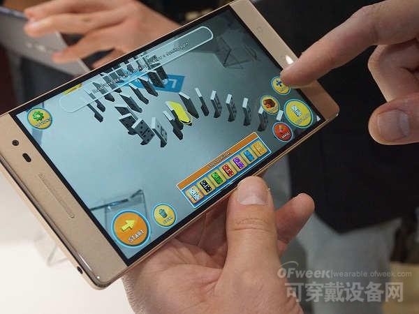 高通:骁龙820将支持谷歌Tango AR技术