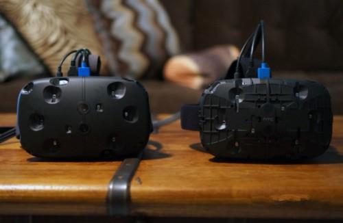 赶超电视 VR设备还有多远?