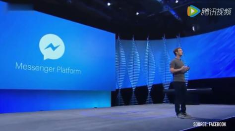 Facebook发布聊天机器人DeepText
