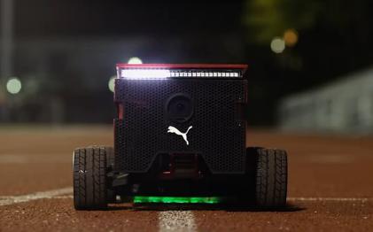 Beatbot机器人