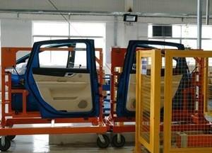 电动汽车销量与新品齐驱并进 腾势的危机与挑战
