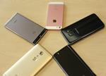 华为P9/iPhoneSE/小米5/三星S7:手机拍照谁最强 2016五款旗舰机拍照对比