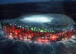 【盘点】全球最酷炫的十个太阳能体育场