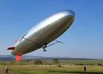 全球首架全太阳能无人飞艇试飞成功【图】