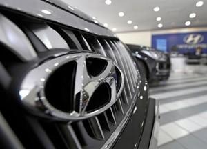 现代专为中国市场打造混合动力车型
