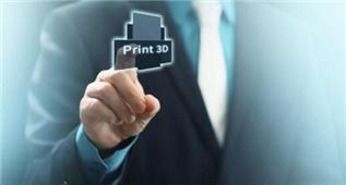 技术进步正在降低3D打印材料的成本