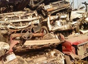 报废汽车回收拆解行业出路何在?