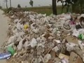 农村垃圾处理困局:年产生量达1.5亿吨 4公里内有20个垃圾堆