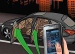 """""""竞争""""走向""""竞合"""" 谁将主导万亿智能汽车市场?"""