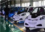 【聚焦】吉利拟出售知豆电动汽车股权