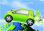 """新能源车正介于""""跟跑者""""和""""并跑者""""之间"""