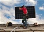 特斯拉收购SolarCity计划遭质疑 股价大跌超10%