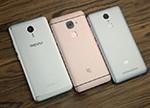 红米Note3/魅蓝Note3/乐2拍照对比评测:对比三星S6 edge差多少?