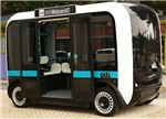 Watson无人驾驶汽车将要改变整个行业现状?