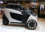 全球八大电动车企 哪家更受消费者青睐?