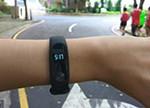 小米手环2评测:实时监测 能测出运动细节的手环