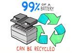 储能梯级利用发展 动力电池回收藏商机