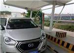 车主故事:与江淮iev5长途旅行2700公里