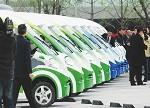 汽车共享成了出行市场的全新格局