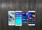 荣耀V8/苹果6sPlus/三星S7 edge/oppo R9 Plus对比评测:谁更棋高一着?