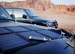 【前沿】汉能薄膜最新黑科技:太阳能发电纸M12