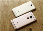 乐视2/红米Note3(全网通版)对比评测:谁更能代表国产高性价比手机?