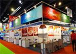 乐叶光伏亮相泰国可再生能源展 出击东南亚市场
