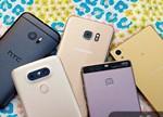 三星S7 edge/华为 P9/HTC 10等五大旗舰拍照对比评测:谁能称王?