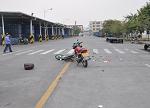 交通事故频现 低速电动车管理标准亟待出台