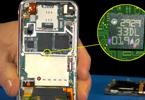 盘点智能手机中的14种传感器