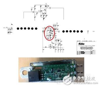 FM信号放大器电路图