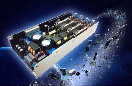 Excelsys革命性新一代无风扇模块化电源