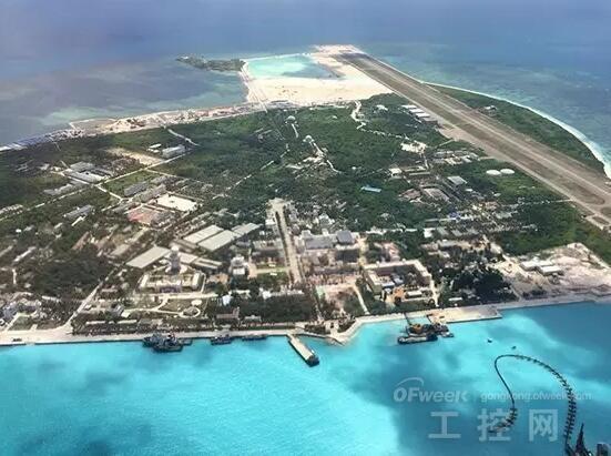 中国捍卫南海权益 靠科技创新已经打了漂亮一仗!