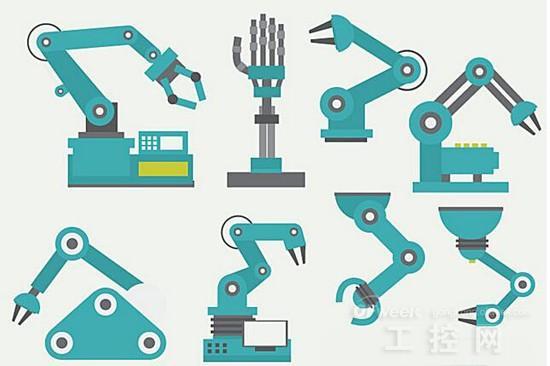 工业机器人产业链