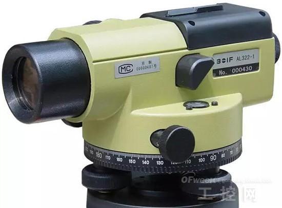 常用测量仪器使用方法详解