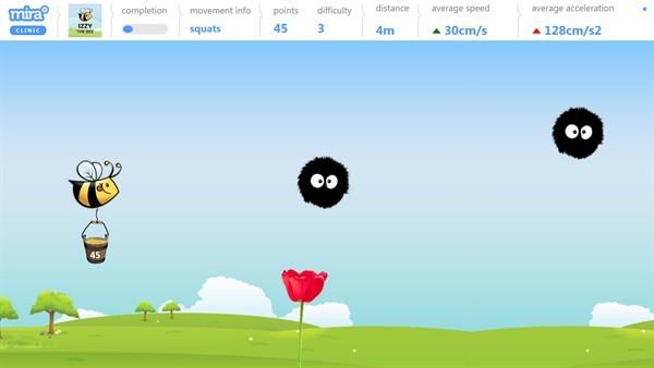 专为老年人设计医疗康复理疗游戏的Mira公司获千万级美金投资