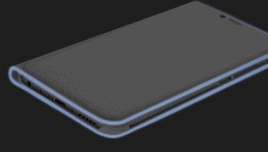 魅族新旗舰MX6智能庇护套暴光:带LED呼吸灯
