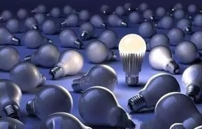 """LED行业倒闭如潮?用跨界思维或玩转""""LED照明"""""""
