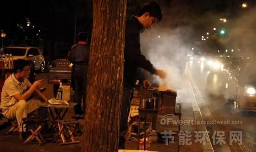 北京取缔户外烧烤治理大气污染 国外空气污染如何治理
