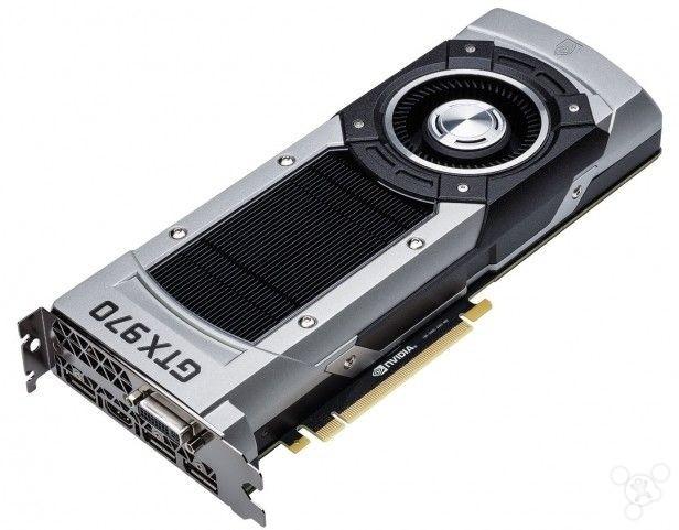 NVIDIA GTX 970 vs GTX 1070:差距多大?