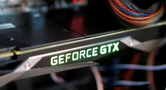 Nvidia GTX系列显卡