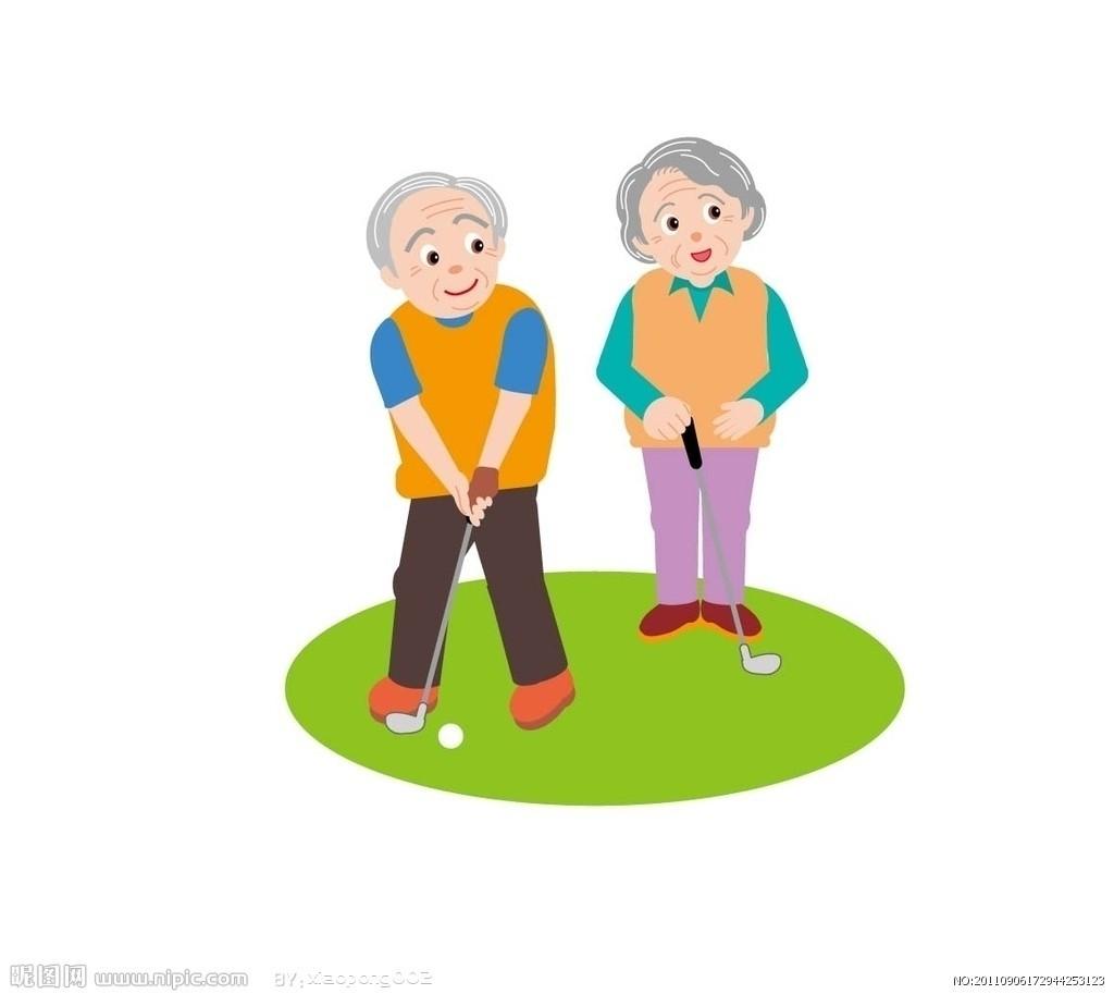 智慧医疗别忽视了老年人群体