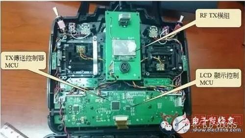 电路板 机器设备 500_281