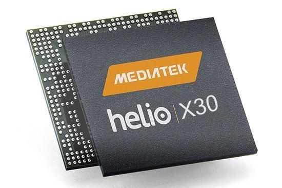 联发科发布X30高端芯片 全面支持VR一体机