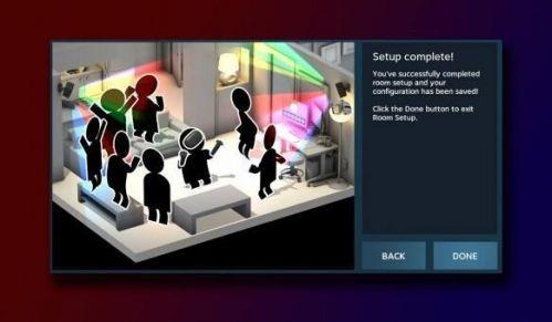 "HTC年内大陆设立超一万个VR""体验站"""